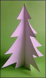 Imprimer carte de no l fabriquer bricolage maternelle - Fabrication de decoration de noel ...