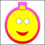 bricolage NOEL enfant bricolage pour enfants Noël masque de Noël masques noel