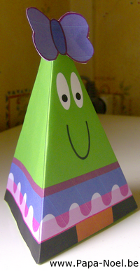 Sapin de Noël Paper toy sapin de NOEL Dessins Images photos