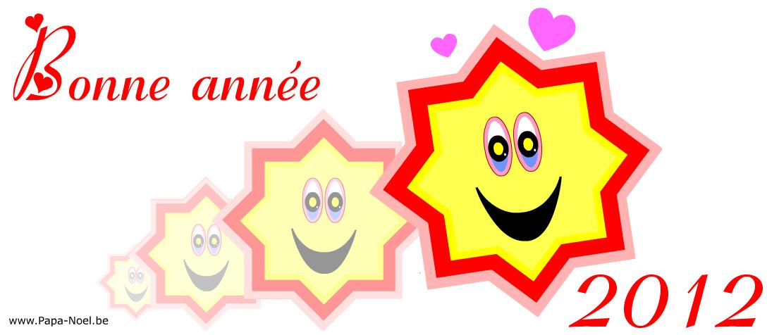 Imprimer une carte BONNE ANNéE 2012 | Fabriquer faire cartes ...