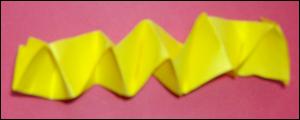 Pour enfants 2017 fabriquer une guirlande de no l en papier - Fabriquer guirlande de noel ...