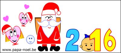 Jeux De Noel Papa Noel 2016 Bricolages Enfants Decoration Faire