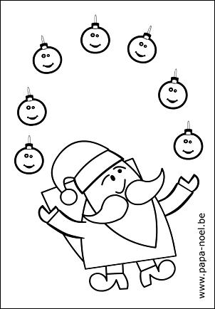 Dessin De Boule De Noel.Noel Coloriage De Boule De Noel Coloriage De Boules De